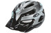 UVEX onyx Helmet dark silver-light blue